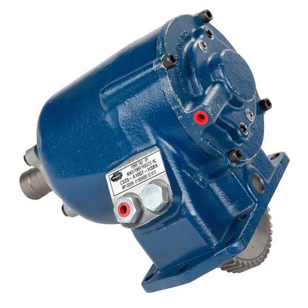 Muncie Power Products CS25A1007H3BX - Muncie Pto