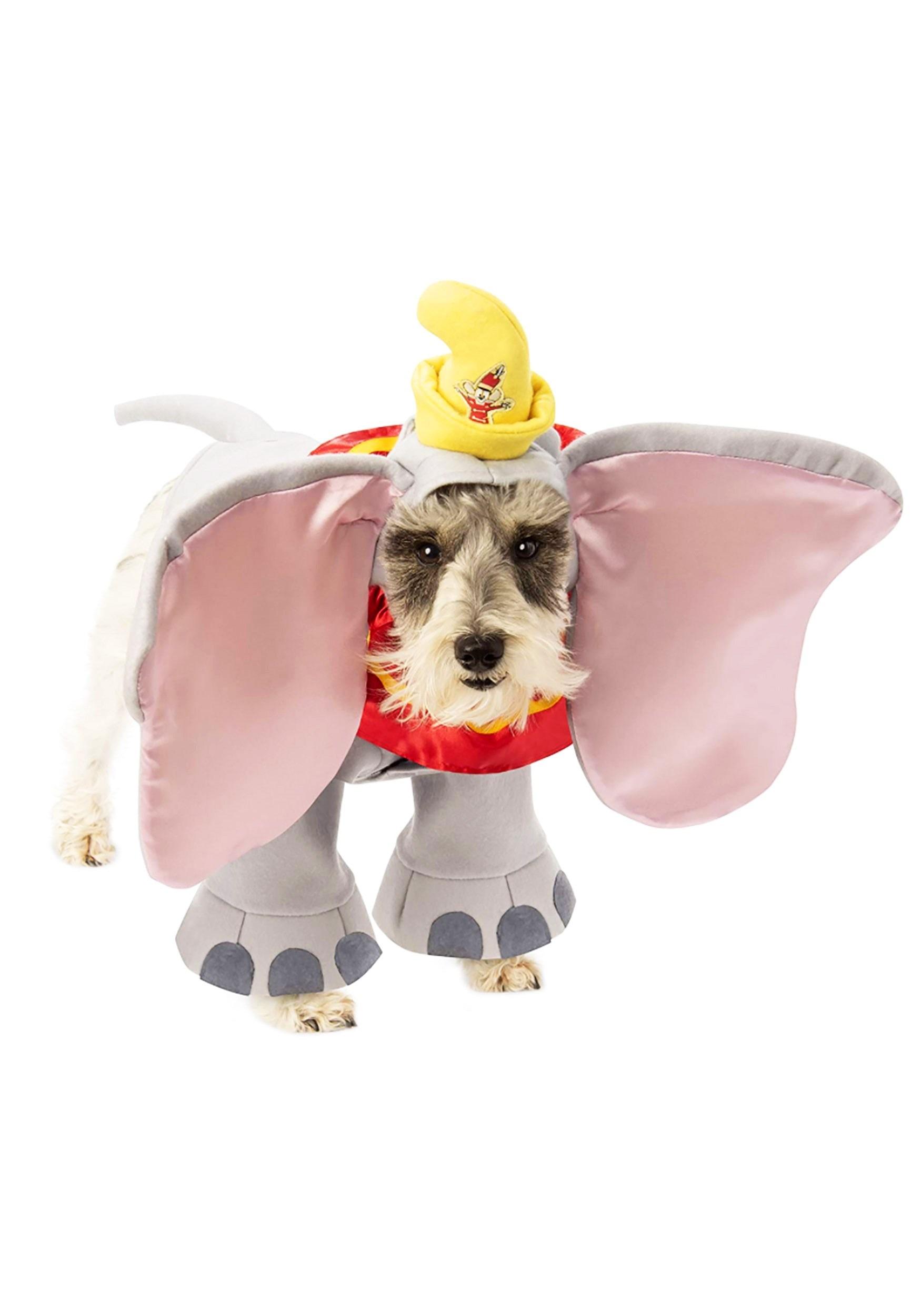 Disney's Dumbo Dog Costume