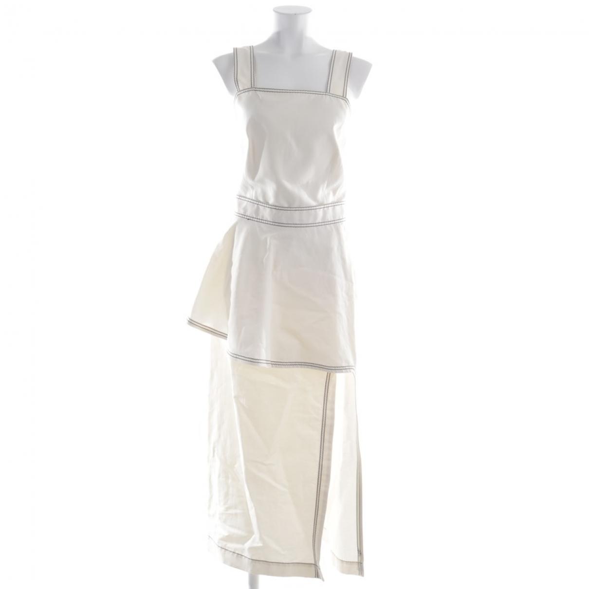Stella Mccartney \N White dress for Women 40 FR