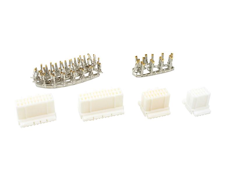 AEM Plug & Pin Kit 30-1002   1040's   1310's   1710   1720   6040's   6310's   6710   6720 Universal