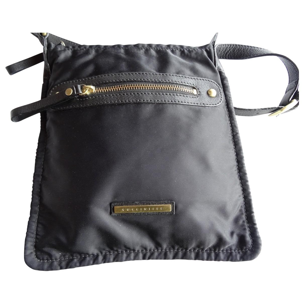 Coccinelle \N Black Clutch bag for Women \N