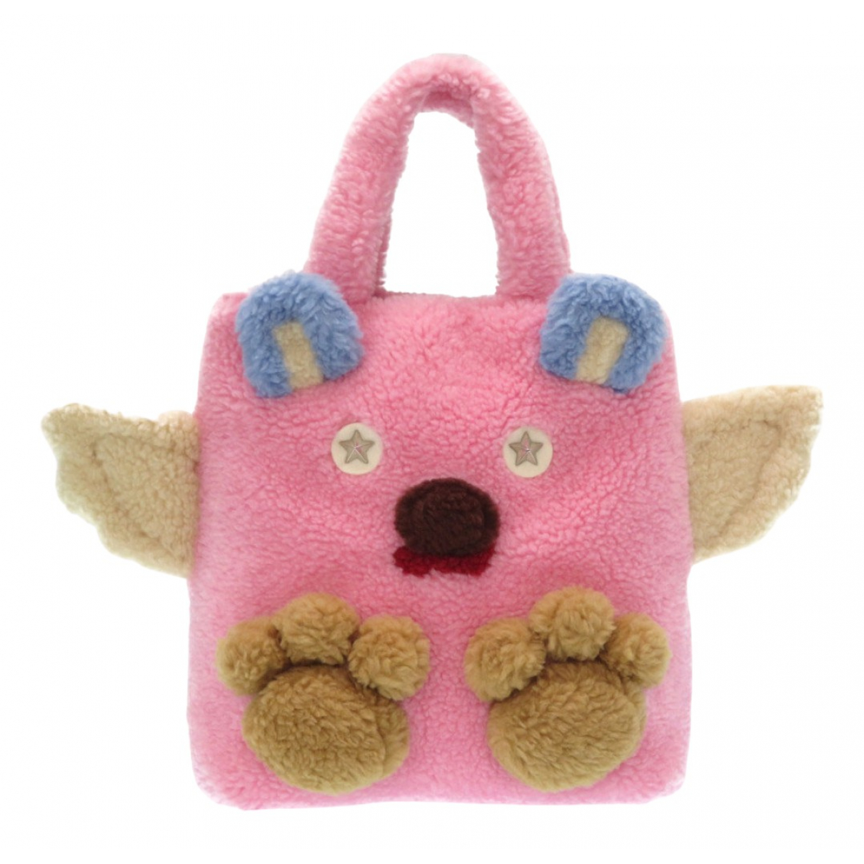 Gucci \N Pink Cotton bag & Pencil cases for Kids \N