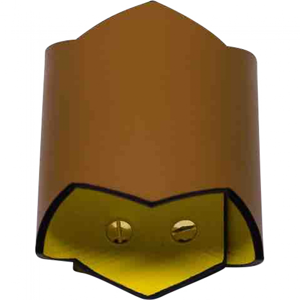 Krack Milano \N Brown Leather bracelet for Women \N