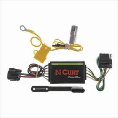 CURT Manufacturing Wiring T-Connectors - 55367