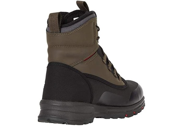 Dickies 6 In Garrison Soft Toe Wp Boots