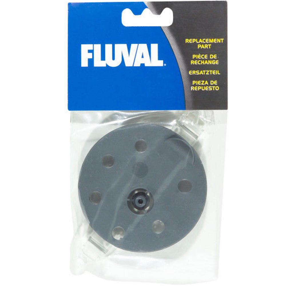 Fluval Impeller Cover for impellers w/straight Fan Blades