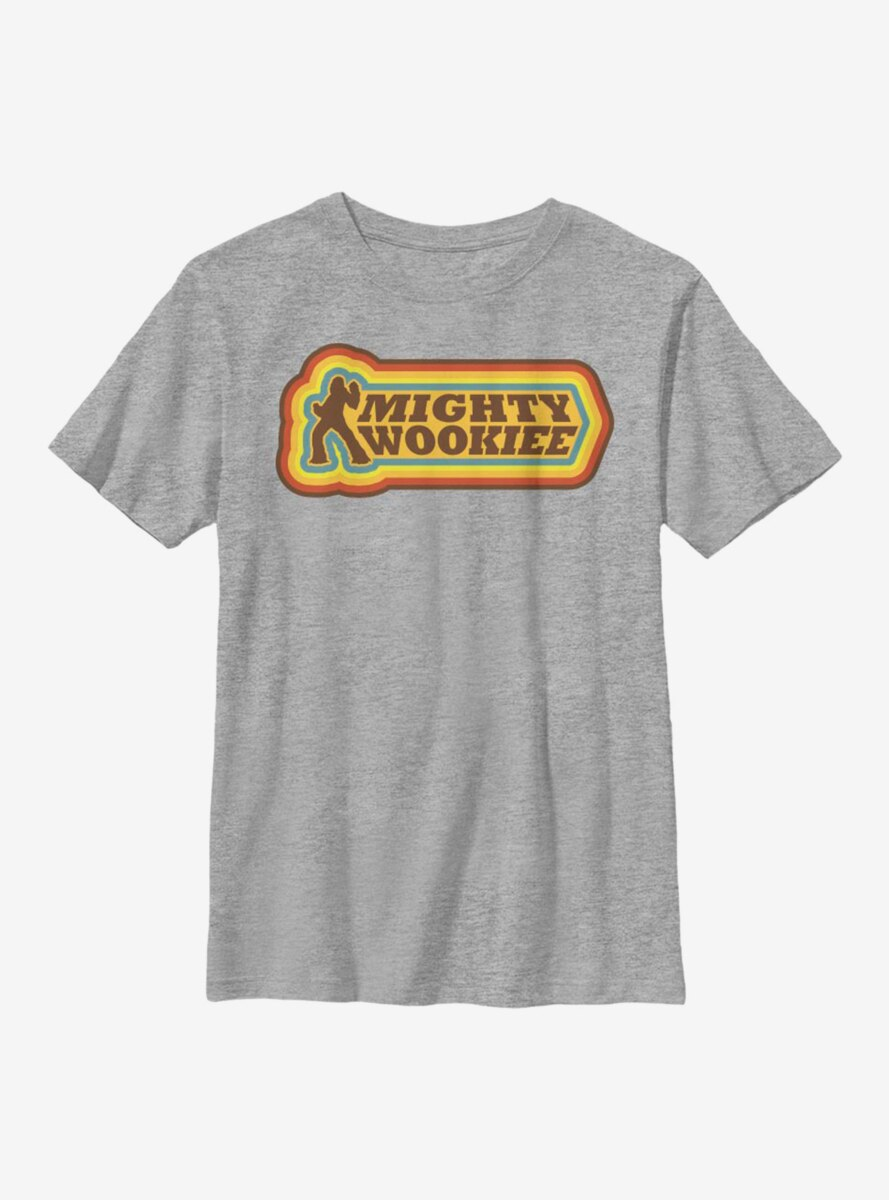 Star Wars Han Solo Mighty Wookiee Youth T-Shirt