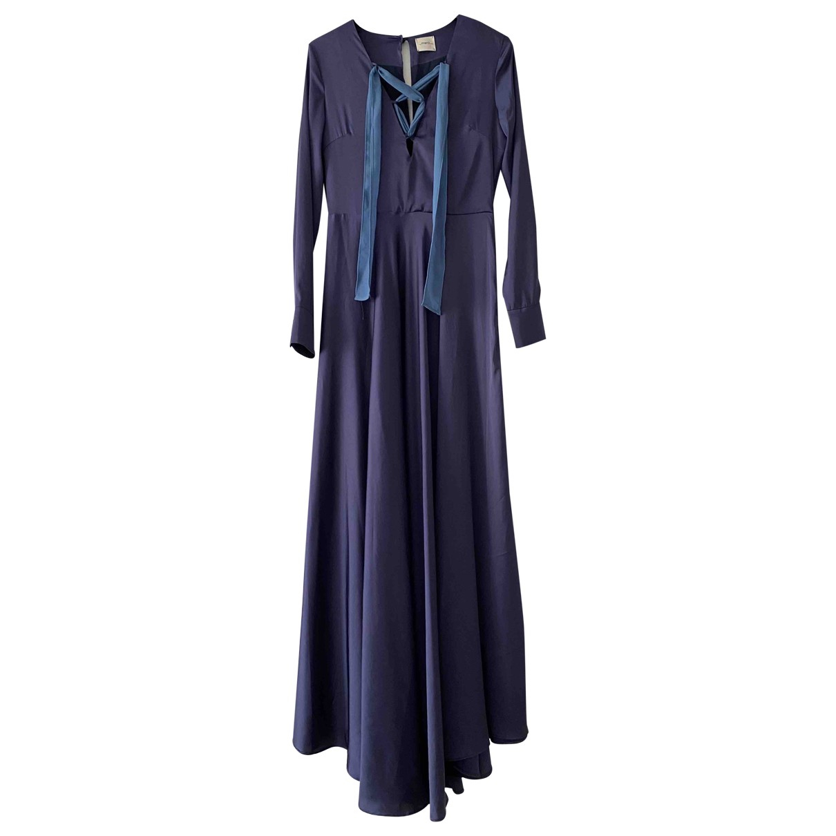 Merci \N Blue dress for Women S International