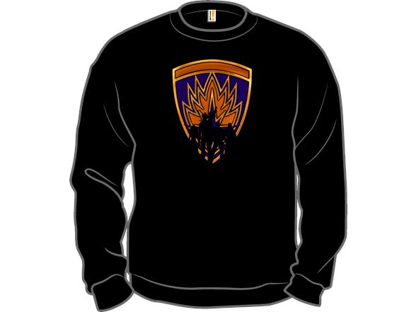 Gang Of Guardians T Shirt