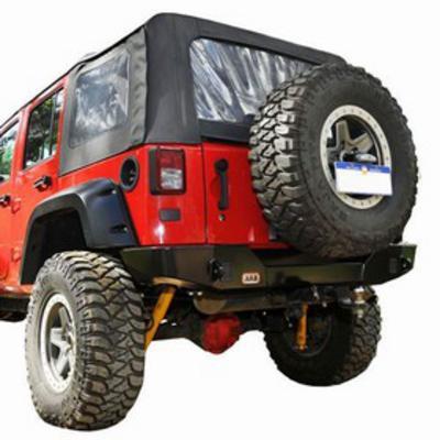 ARB Spare Tire Carrier (Black) - 5750300