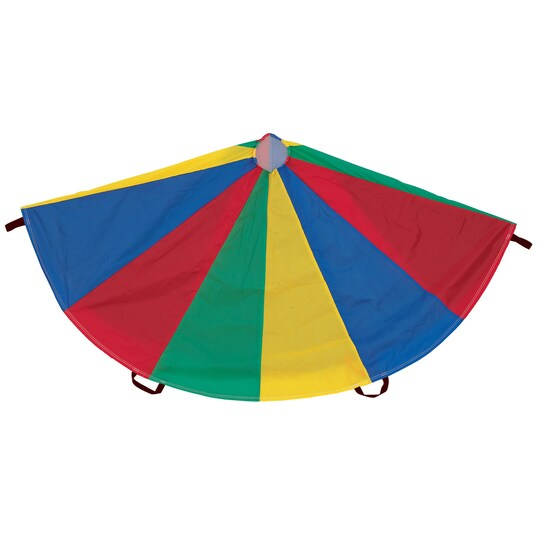 Multicolored Parachute By Dick Martin Sports | 12 ft | Michaels®