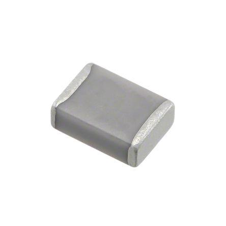 TDK 1812 (4532M) 4.7μF Multilayer Ceramic Capacitor MLCC 50V dc ±10% SMD CGA8M3X7R1H475K200KB (5)