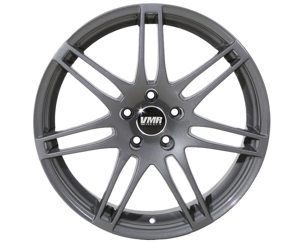 Velocity Motoring V13009 V708 Wheel Gunmetal 19x8.5 5x112 45mm