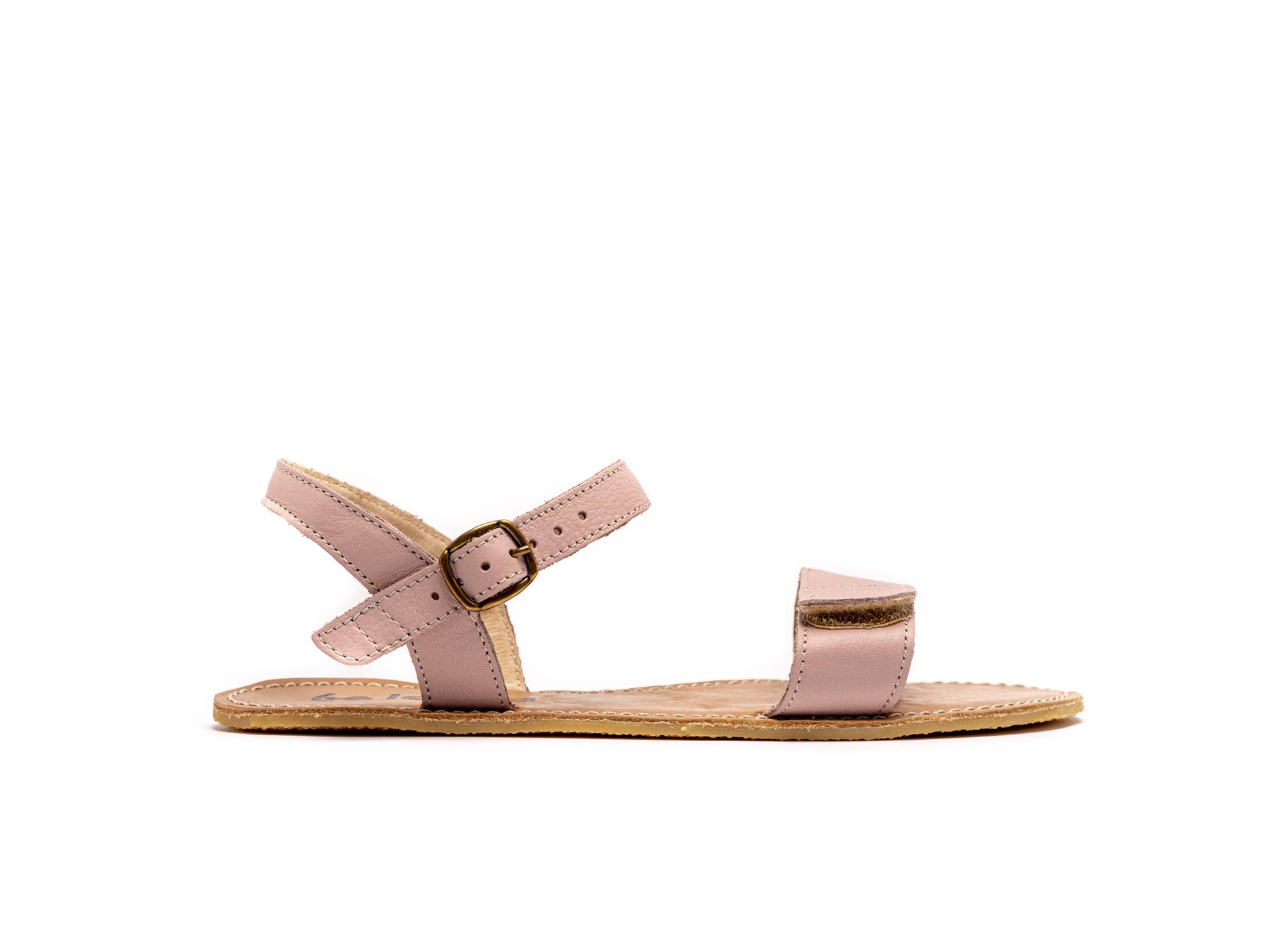 Barefoot Sandals - Be Lenka Grace - Rose 38