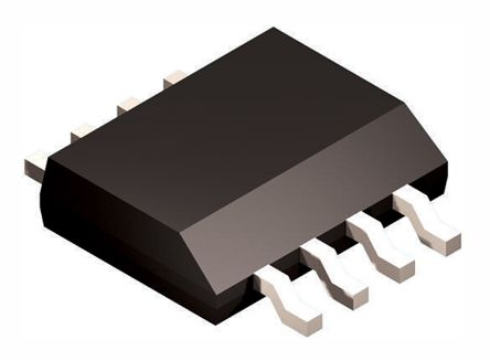 Texas Instruments , LM22674MRE-ADJ/NOPB Step-Down Switching Regulator, 1-Channel 500mA Adjustable 8-Pin, PSOP