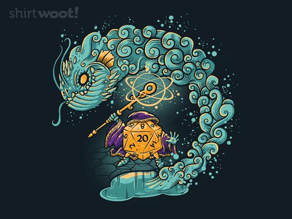 Water Summon T Shirt