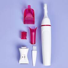 Hair Removal Beauty Instrument Set