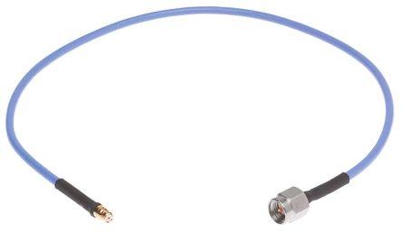 Molex Male SMA to Female SMP Coaxial Cable
