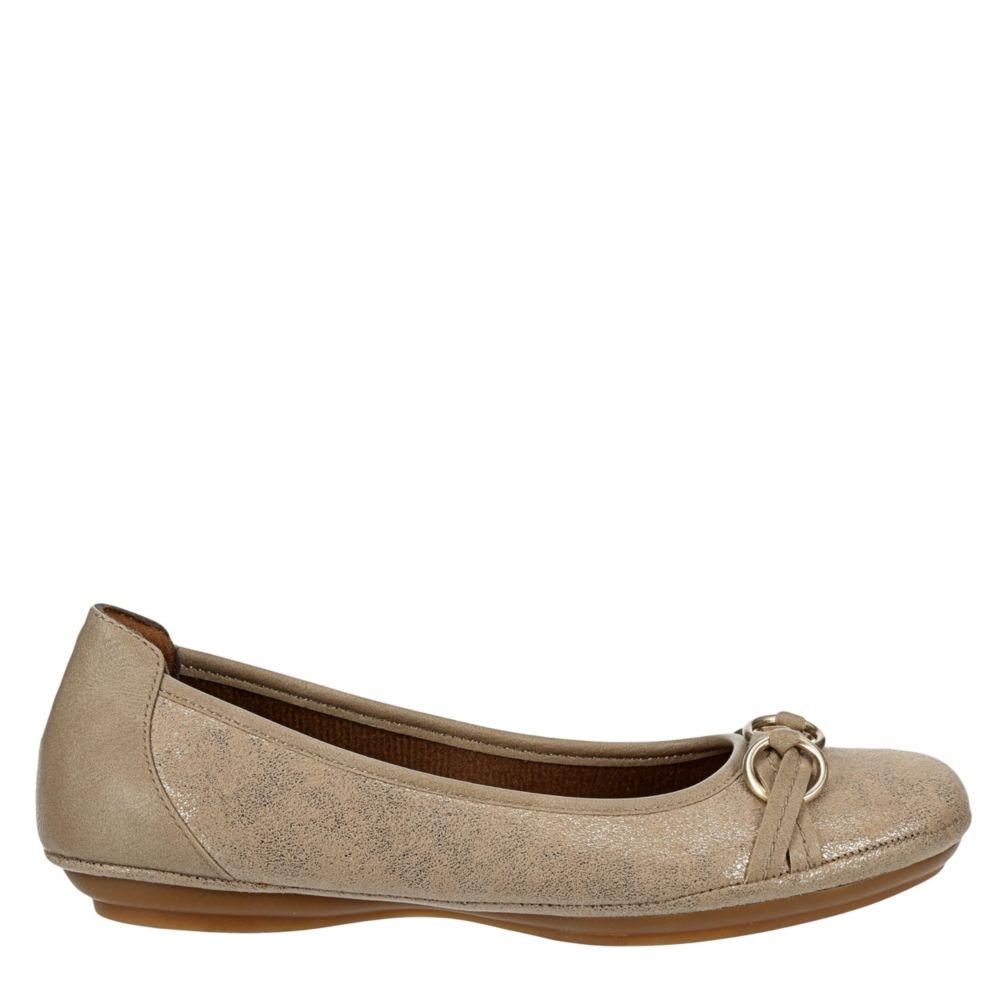 Eurosoft Womens Sabana Flats Shoes