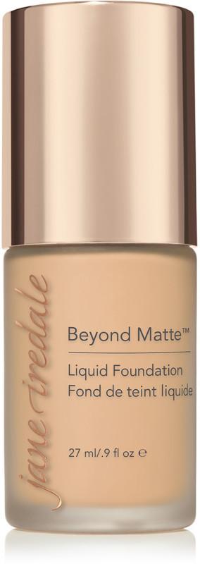 Beyond Matte Liquid Foundation - M4 (light to medium w/ neutral undertones)