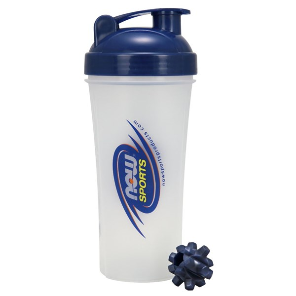 Sports Thunderball Shaker Cup 1 Count by Now Foods