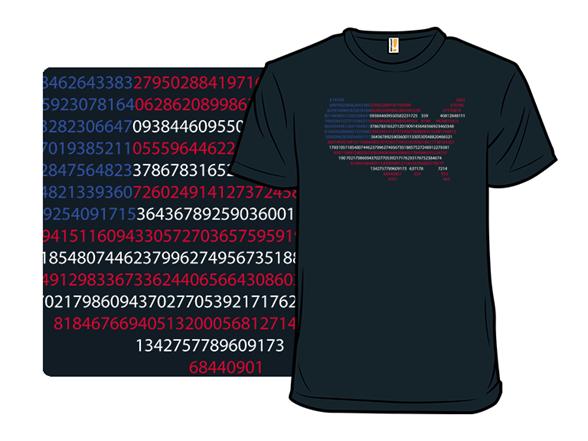 Americanpi T Shirt