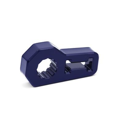 Daystar Jack Handle Isolator (Royal Blue) - KU71071RB
