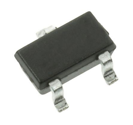 Toshiba 2SA1162-GR(F) PNP Transistor, 150 mA, 50 V, 3-Pin SOT-346 (10)
