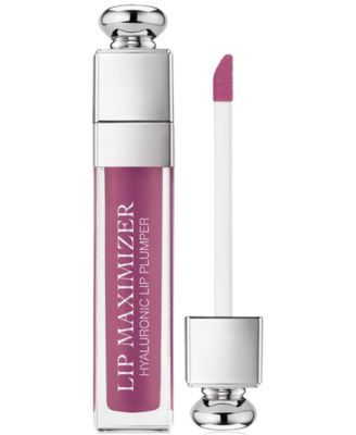 Addict Lip Maximizer - 007 Raspberry