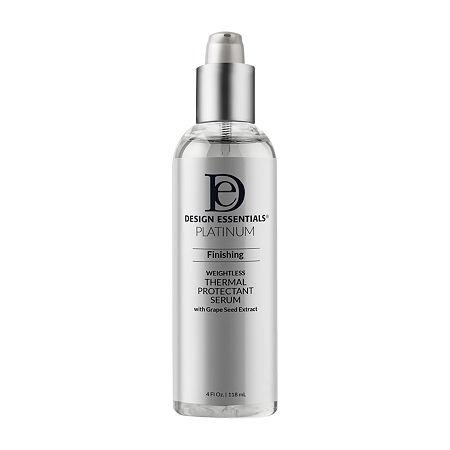 Design Essentials Platinum Weightless Hair Serum-4 oz., One Size , No Color Family