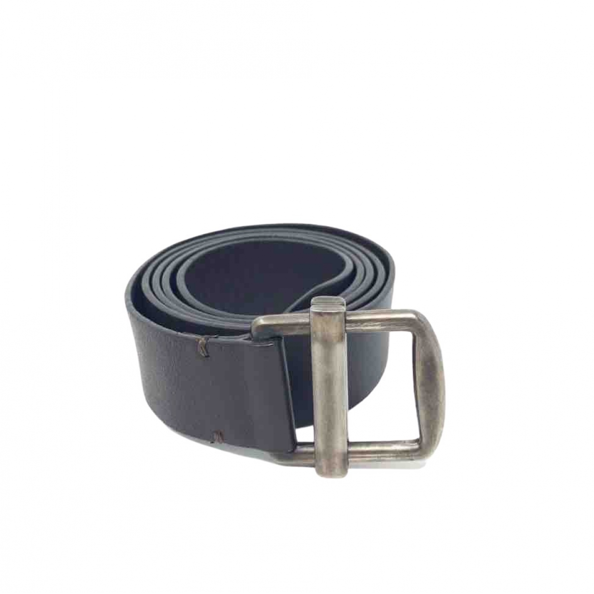 Marni \N Brown Leather belt for Women L International