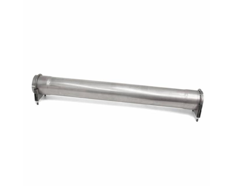 Banks Power 53804 Straight Pipe Kit-Replaces Muffler 53800