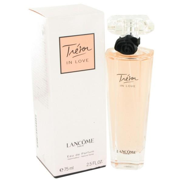Lancôme - Trésor In Love : Eau de Parfum Spray 2.5 Oz / 75 ml