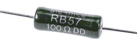 Vishay 100Ω Wire Wound Resistor 7W ±5% RWM06221000JR15E1 (5)