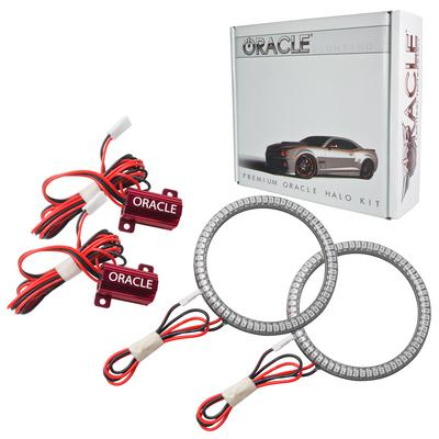 Oracle Lighting Waterproof Fog Light Halo Kit (White) - 1243-001