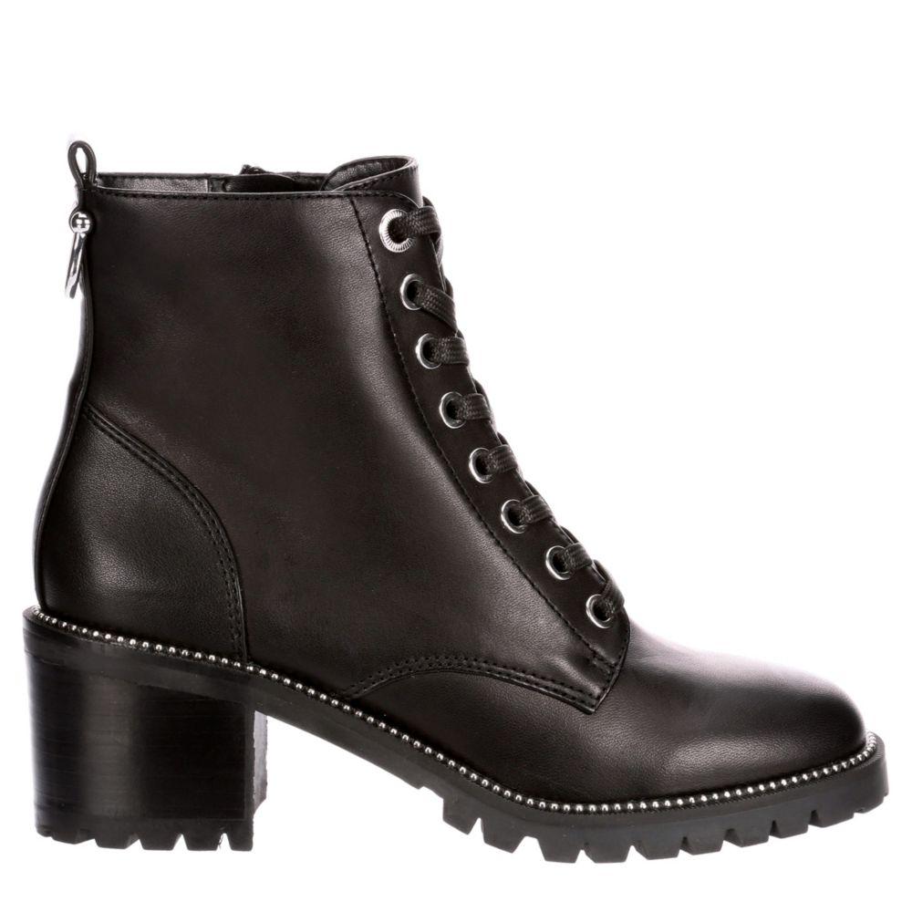 Aldo Womens Yanna Combat Boot
