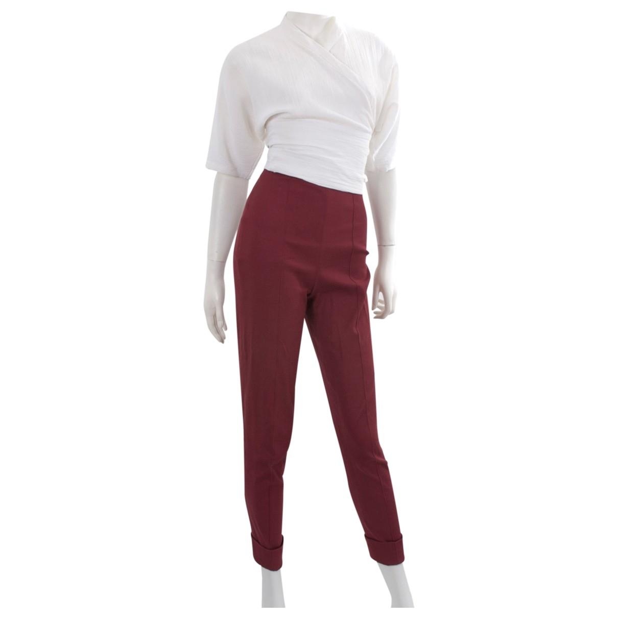 Romeo Gigli \N Cotton dress for Women 42 IT