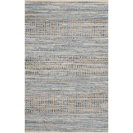 Safavieh Alaina Striped Rug, One Size , Blue