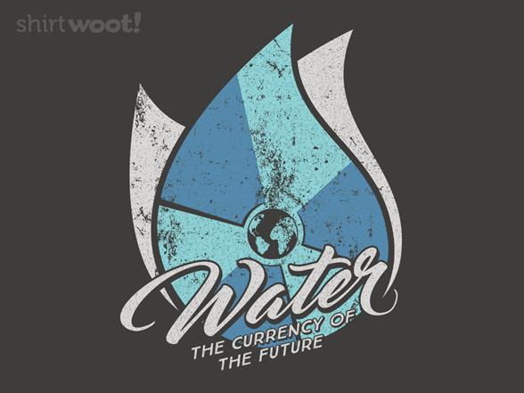 Water T Shirt