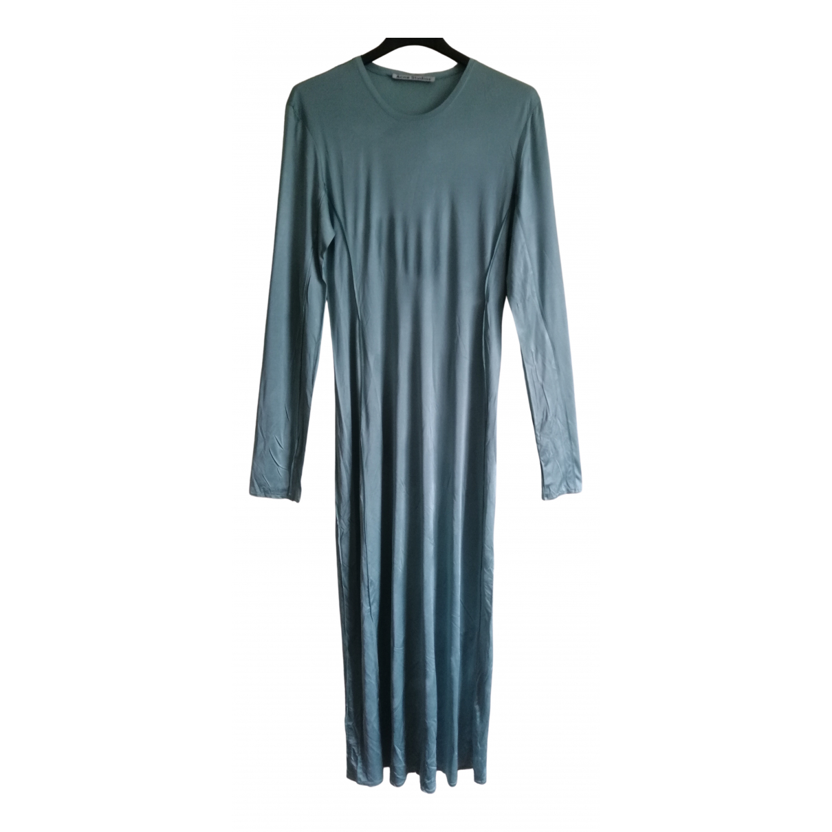 Acne Studios \N Green dress for Women XS International