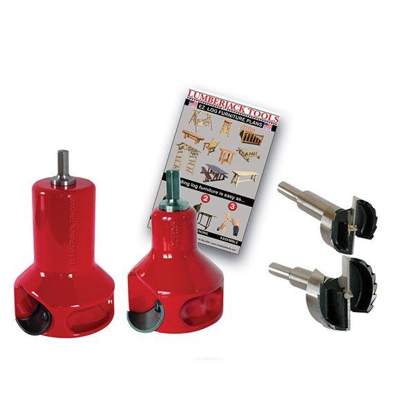 Home Series Starter Kit for Tenon Cutting