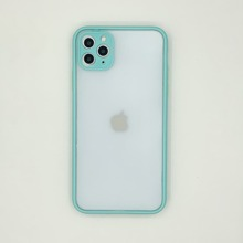 Contrast Frame iPhone Case