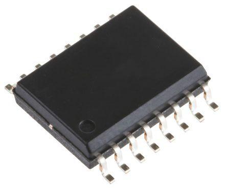 Maxim Integrated TCXO MEMS Oscillator, 16-Pin SO, ±7.5ppm, DS32KHZSN#T&R (1000)
