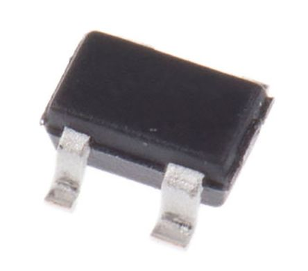 ON Semiconductor NCP304LSQ27T1G, Voltage Detector 2.754V max. 4-Pin, SC-82AB (25)
