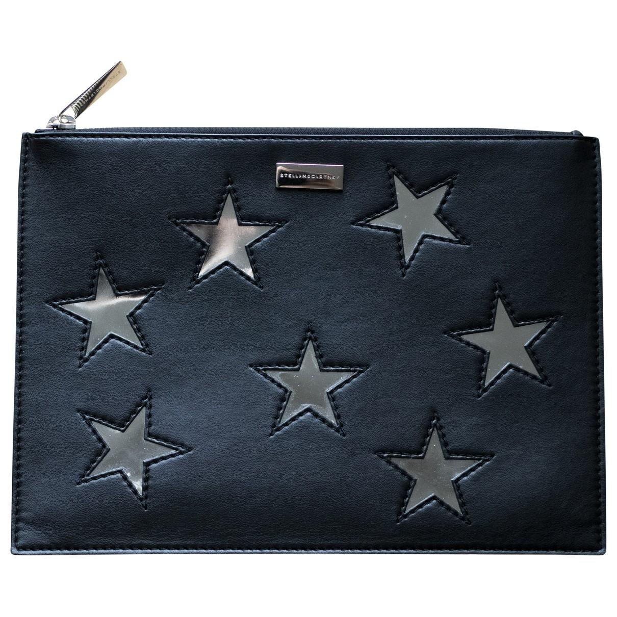 Stella Mccartney \N Black Clutch bag for Women \N