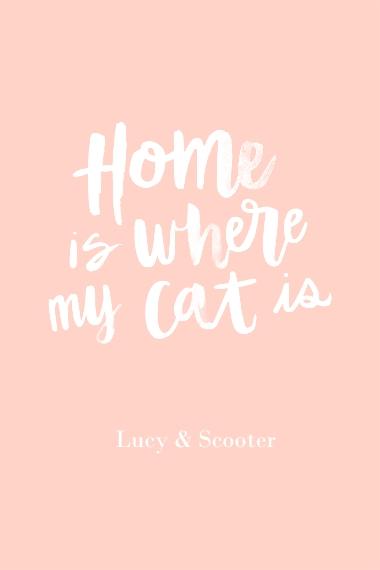 Non-Photo 20x30 Poster(s), Board, Home Décor -Home Cat