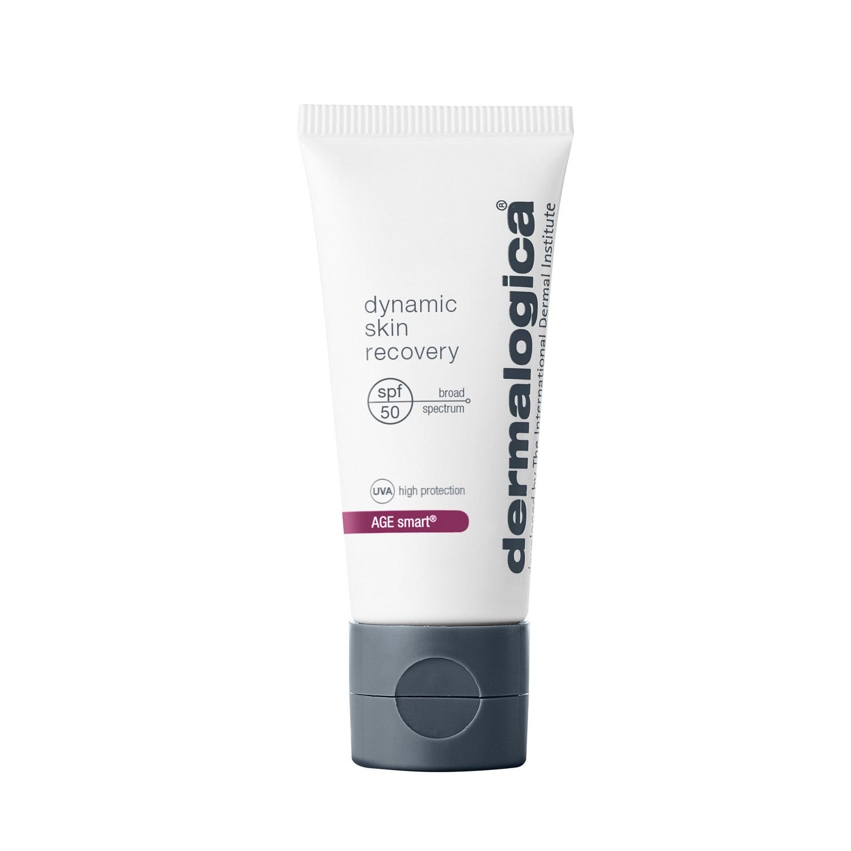dermalogica dynamic skin recovery spf 50 (AGE smart) [Travel] (0.40 oz / 12 ml)