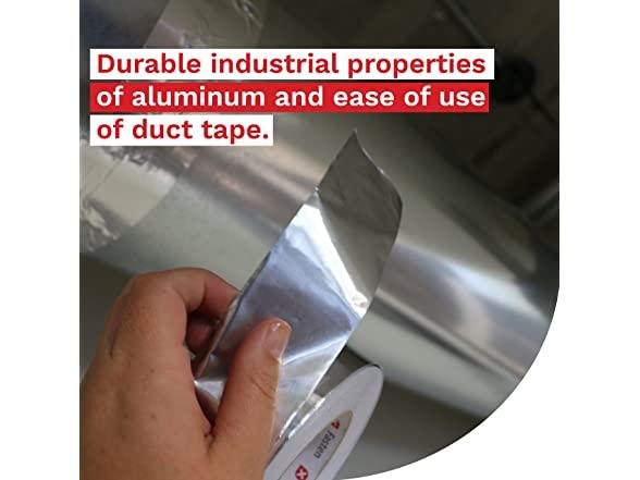 Xfasten Aluminum Foil Duct Tape