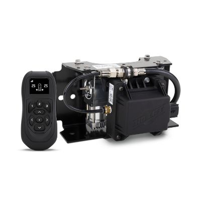AirLift EZ Mount WirelessAIR Gen 2 Air Compressor Kit - 74000EZ