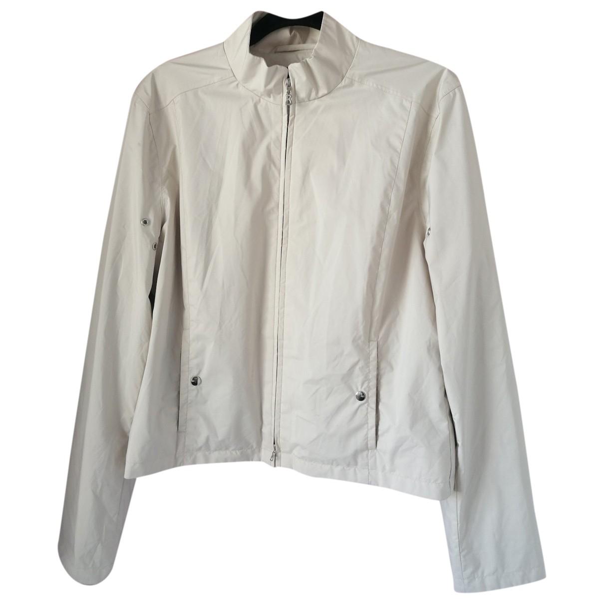 Bogner \N Beige jacket for Women 40 FR